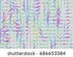 abstract illustrations of fish  ...   Shutterstock .eps vector #686653384