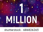 congratulations 1 million...