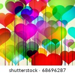 Abstract Colorful Stock Vector...