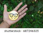 sao paulo  brazil   july 31 ... | Shutterstock . vector #687246325