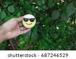 sao paulo  brazil   july 31 ... | Shutterstock . vector #687246529