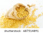 Small photo of moong dal