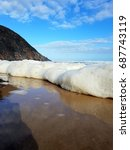 Small photo of Heroldsbay Beach South Africa