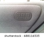 Small photo of srs airbag. side airbag.