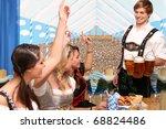 oktoberfest | Shutterstock . vector #68824486