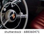 paramus  nj   4 21 17  ... | Shutterstock . vector #688360471