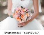 Bouquet  Wedding Flower