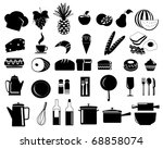 Vector Illustration Of Assorted ...