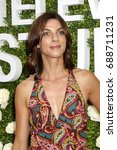 Small photo of LOS ANGELES - AUG 1: Natalia Tena at the CBS TV Studios Summer Soiree TCA Party 2017 at the CBS Studio Center on August 1, 2017 in Studio City, CA