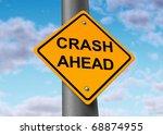 Crash Accident Car Auto Damage...