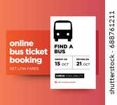 online bus ticket booking get...