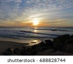 Sunrise Beach - Fine Art prints