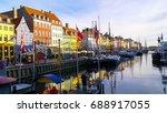 Copenhagen  Denmark. December...