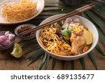 Thai Food  Khao Soi Kai  Thai...
