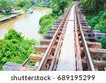 kanchanaburi railway