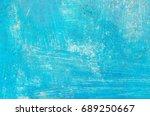 retro blue background texture | Shutterstock . vector #689250667