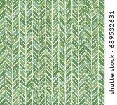 abstract herringbone tweed...   Shutterstock .eps vector #689532631