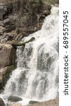 Small photo of African Waterfalls in Awash Ethiopia
