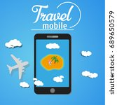 travel mobile ui applications...