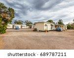 quairading motel  55... | Shutterstock . vector #689787211
