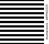 pattern with horizontal stripes.... | Shutterstock .eps vector #689962225