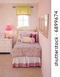 modern tastefully decorated... | Shutterstock . vector #6899674