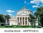 The Romanian Athenaeum In...