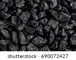 Natural black coals for...