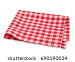 Red Checkered Picnic Clothes...