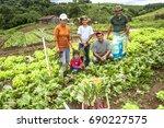 apiai  sao paulo  brazil ... | Shutterstock . vector #690227575