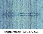 old grunge wall texture | Shutterstock . vector #690577561