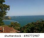sea and sky | Shutterstock . vector #690772987