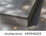 Step With Outer Corner On The...