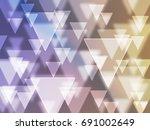 soft background | Shutterstock . vector #691002649