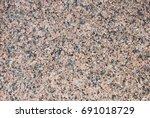 granite texture granite... | Shutterstock . vector #691018729