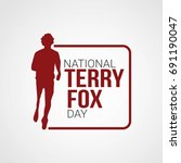 National Terry Fox Day