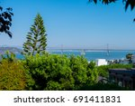 san francisco  september 2014   ... | Shutterstock . vector #691411831