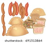 a vector illustration in eps 10 ...   Shutterstock .eps vector #691513864