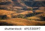 great dividing range ... | Shutterstock . vector #691530097
