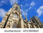 York Minster  The Gothic...