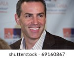 Постер, плакат: NFL quarterback Kurt Warner