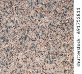 granite texture granite... | Shutterstock . vector #691752811
