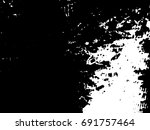 grunge texture   abstract stock ... | Shutterstock .eps vector #691757464