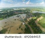 nakhonphanom  thailand   august ... | Shutterstock . vector #692064415