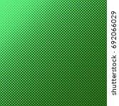 abstract gradient dot pattern...   Shutterstock .eps vector #692066029