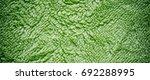 green fabric | Shutterstock . vector #692288995