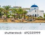 Paphos  Cyprus   September 20 ...