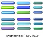 web icons | Shutterstock . vector #6924019