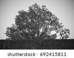 italian village | Shutterstock . vector #692415811