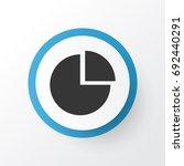 diagram icon symbol. premium...